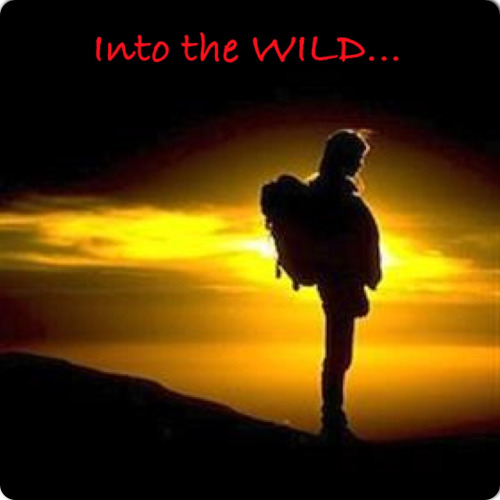The journey begins~  #backpacker #intothewild #LiveLife