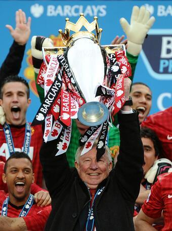 fawkmeimfamous:  Thank you, Sir Alex.