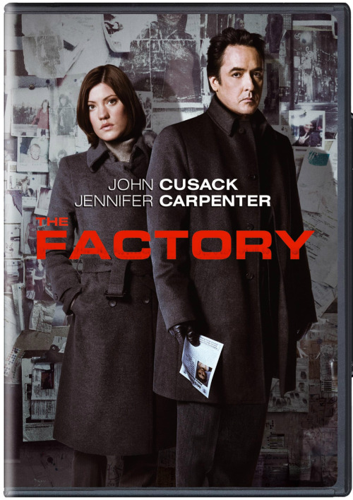 #443 - The Factory (2011, USA) 3 / 10