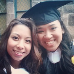 Officially #college #graduates! #classof2013 #commencement #graduation