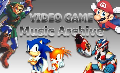 bestofmidi:  I'm really glad vgmusic.com is still using this banner even though it is 2013.