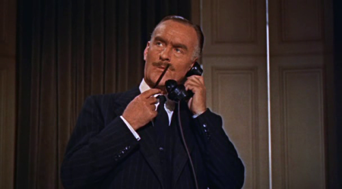 Dial M for Murder, 1954 (Alfred Hitchcock)