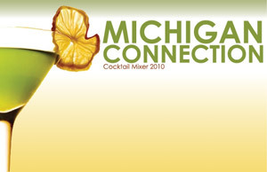 Illustration, Michigan Connection