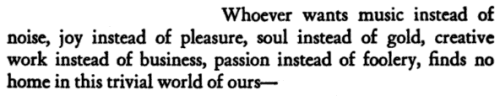 aseaofquotes:  Hermann Hesse, Steppenwolf