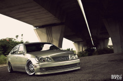 dirtymotions:  State of Stance Feature: GS300 by Jasper Ash on Flickr.