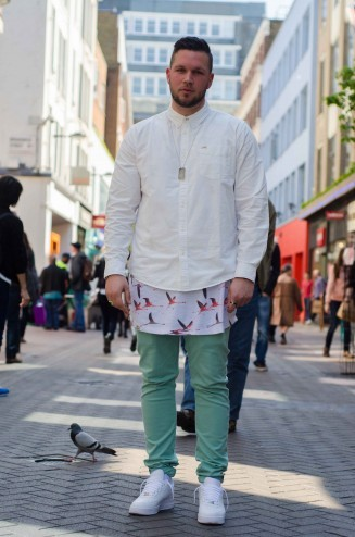 On the Street…Summer Tends View Post