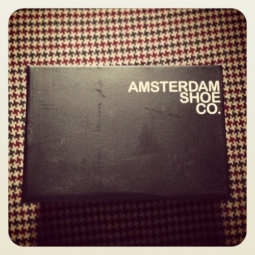 #amsterdamshoeco #gift #shoes