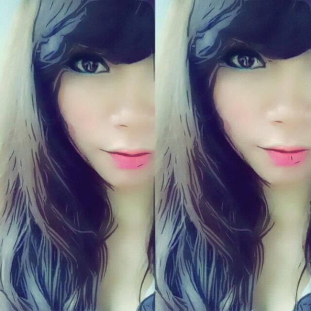 #selca #cartoon #asian #pictoftheday #photooftheday #ulzzang