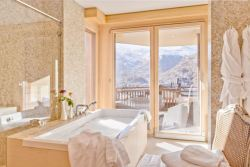 Luxury Living in Chalet Grace, Zermatt!Chalet Grace is a spectacular designer chalet overlooking Zermatt village and the Matterhorn.…View Post
