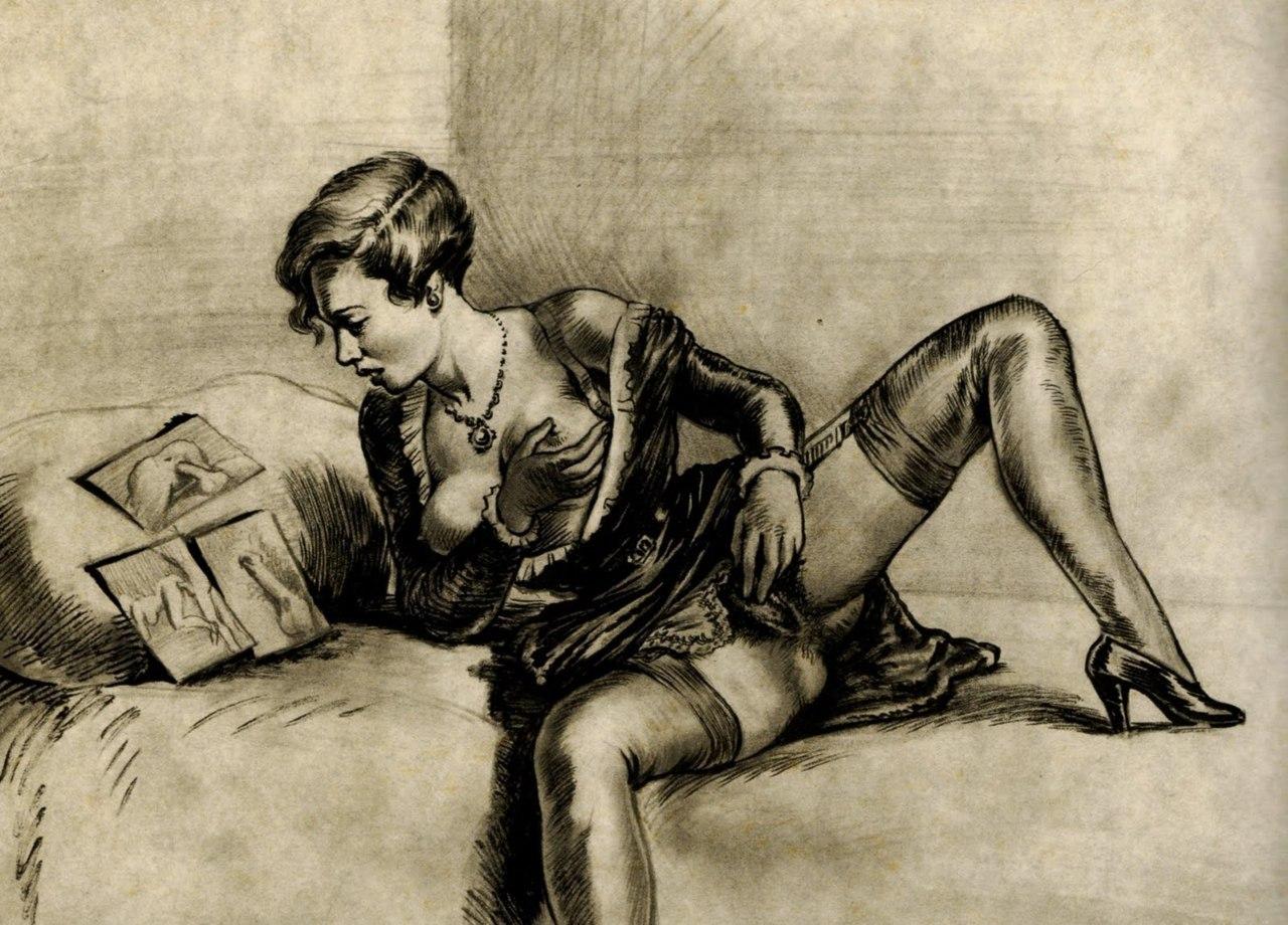 Итвльянские порно картины и рисунки