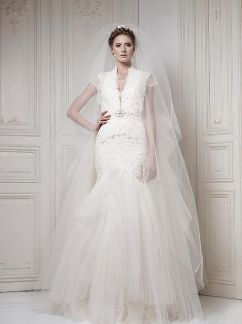 helloweddingdiary:  Ersa Atelier Couture 2013