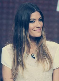 Jennifer Carpenter! Brilliant actress! <3
