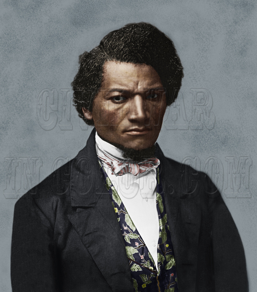 fredrick douglass life as a slave Read chapter 1 of narrative of the life of frederick douglass, an american slave by frederick douglass the text begins: i was born in tuckahoe, near hillsborough, and about twelve miles from easton, in talbot county, maryland i have no accurate knowledge of my age, never having seen any authentic record containing it by far the larger part of the slaves know as little of their ages as.