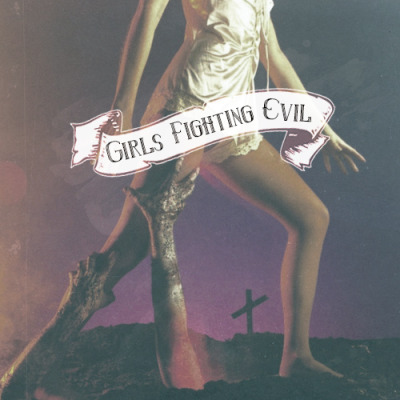 the-music-mixer:  Girls Fighting Evil (And Slaying Tropes In The Meanwhile)  what about a movie where the slut doesn't die first, and the virgin doesn't survive just because she's the ending of a stale, typical formula? what if instead, they were the two that joined forces and used their lady-smarts and sharpened manicures and vicious determination to survive; they kicked and screamed and flipped their hair, to survive together? after all,there's a masked murderer on the loose and out for their blood, hacking away at their friends to the soundtrack of ominous background music. they've got no time for stereotypes. (inspiration)  1. U.R.A Fever- The Kills2. Hunter- Bjork3. Pretty Baby- Brendan Benson4. Shake It Out (Weeknd Remix)- Florence + The Machine5. Baptized By Fire- Spinnerrette6. Heads Will Roll- Yeah Yeah Yeahs7. Eyes On Fire- Blue Foundation8. Angels (Love Thy Brother Remix)- The XX9. Handsome Stranger Called Death- FOE10. Animus Vox- The Glitch Mob  {LISTEN HERE}