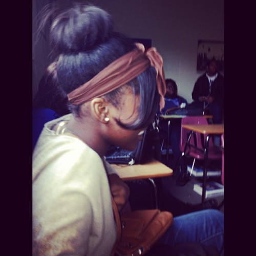 loveayuna:  my bun A1 >