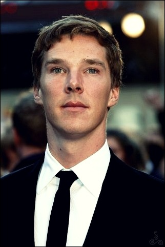 secretlyjohnwatson:  odillia:  Две премьеры 04 September 2007, London premiere of Atonement  02 May 2013, London premiere of Star Trek: Into Darkness  i refuse to believe that's the same person