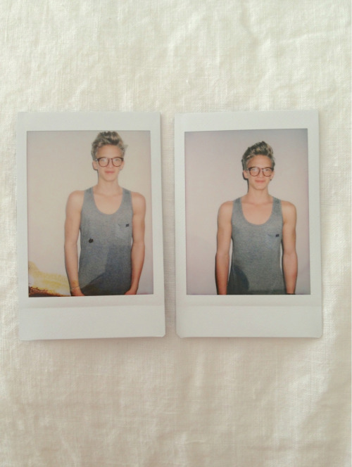 surfyouthprojects:  ahaha Polaroids