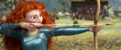 sporkcantsleep:  Now Watching:  Brave (2012)