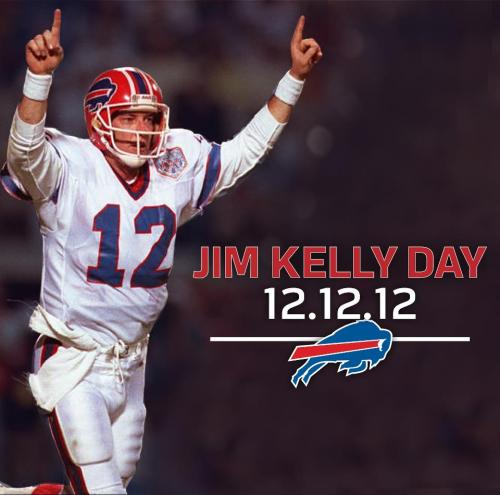 Happy Jim Kelly Day!