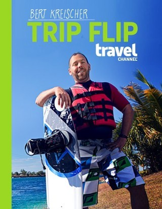 I'm watching Trip Flip                        Check-in to               Trip Flip on GetGlue.com