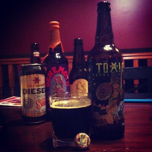Great day to drink #craftbeer #beer
