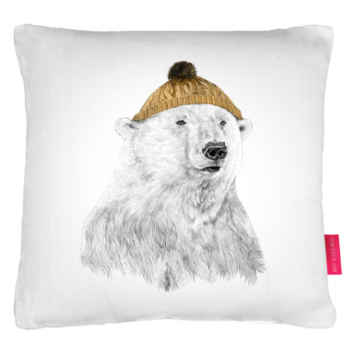 //NEW IN - BEAR CUSHION//Sure to add a little quirkiness to the sofa or bed!Made with a super soft faux suede and come complete with the fibre insert.They're machine washable at 30°c and hand made In UK. The cushion has a stone coloured back cover - and zip fastening.100% Vegan!They measure 43 x 43cmhttp://www.junkfunk.com/products/bear-cushion.html    FB - www.facebook.com/junkfunkshop    IG - @junkfunkshop