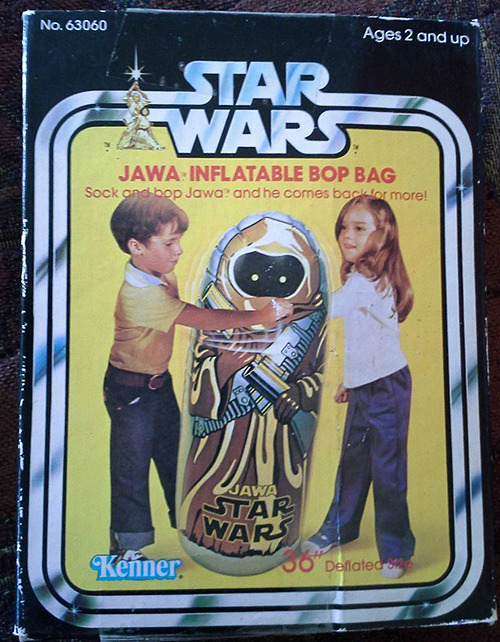 1978 was a tough year to be a Jawa. (Kenner, via eBay.com)