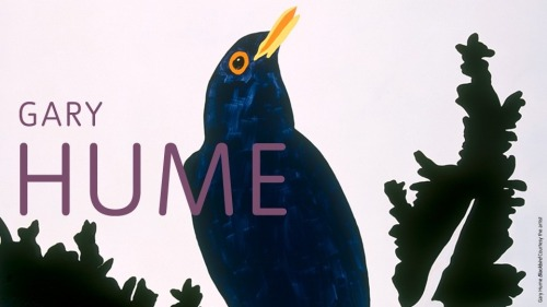 Cannot wait for this! Gary Hume at the Tate Britain, 5 June – 1 September 2013