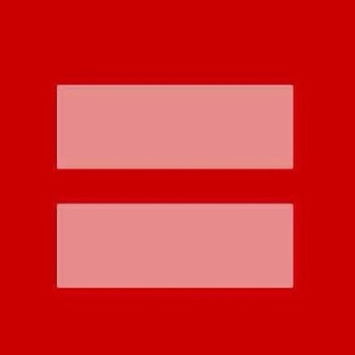 Love is love. #lgbt #equality #SSM #marriageequality #prop8 #DOMA #SupremeCourt #love #red
