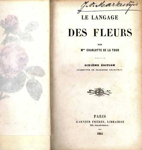 Inspired by… Le Langage Des Fleurs One of the first floriography dictionaries written by Charlotte De Latour (widely considered to be a pseudonym for Louise Cortambert) first published 1819, thought to be used to communicate hidden messages of love. Diptyque has gone back centuries to find forgotten meanings for twelve flowers in their collection. My favourite - Gardenia 'A tropical flower, the gardenia naturally thrives in the wild in Africa, Asia and China. All of its names and homelands invite you to travel, just close your eyes and let it take you far, far away.' Scents inspired by different places in the world by Astier de Villatte.