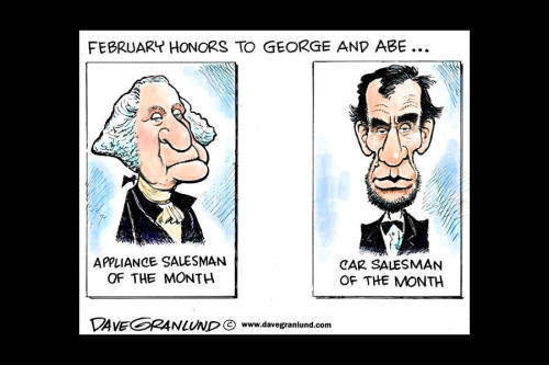 Is President's Day even a real holiday? Presidents' Day 2013: Actually, there's no such thing Think you know your US presidents? See if D.C. Decoder can stump you! Presidents' Day 2013: How a Senate tradition keeps George Washington's words alive