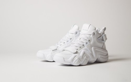 choeje:  must have these… Adidas Originals Crazy 8 Tennis
