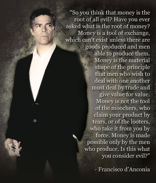 crusadermaximus:  I loved Atlas Shrugged and this speech was awesome