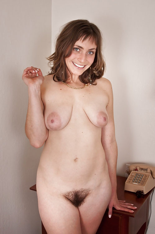 Naked fat women with hairy armpits