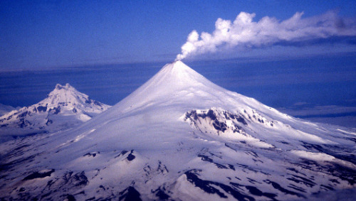 mothernaturenetwork:  Sequester forces cuts in volcano monitoring The budget to monitor volcanoes in Alaska has been halved by recent cuts.