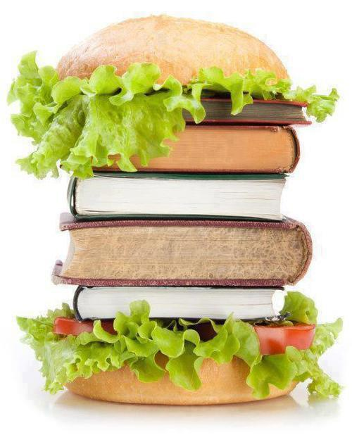 teachingliteracy:  vientolluviaypiernaslargas  I'll take a quarter pounder please.