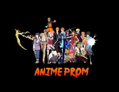 Anime Prom is SATURDAY May 4th! Registration required. Email ccarter@ppld.org or 531-6333 x 1810 for more info!
