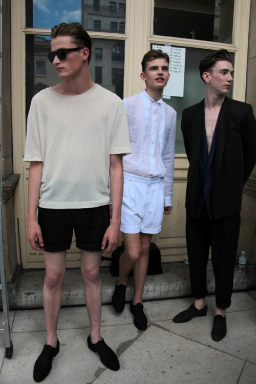 imjustfreeasmyhair:  Bastiaan Van Gaalen, Timothy Kelleher and Lukas Grout