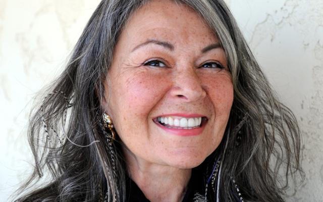 "weedporndaily:  The HIGH TIMES Interview: Roseanne Barr A small, instantly recognizable woman sits down across the table from me. She bumps fists, leery of the germs that tourists from around the world bring with them to Las Vegas. Roseanne, one of the few stars identifiable by first name only, is in the middle of a six-night-per-week standup gig at the Tropicana's Laugh Factory. She admits to being a little tired, but nothing slows this woman down. Roseanne is a steamroller who's made a career of breaking down walls. She calls comedians ""psychic boil-lancers,"" and she embodies that concept to a tee. Named by Comedy Central as the ninth-greatest standup of all time – the only woman listed in the top 30 – Roseanne ruled the airwaves for a decade in her eponymous hit TV series, even as she fought Hollywood's power structure every step of the way. Read more"