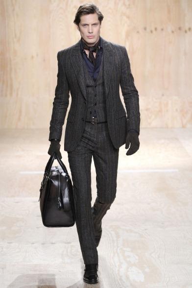fashionwear4men:  Berluti F/W 2014http://mensfashionworld.tumblr.com/post/97483665928