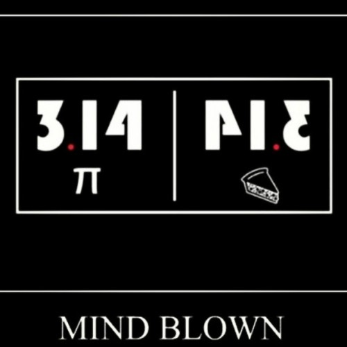 March 14th. #PiDay #Pi #Pie