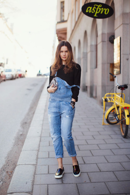 one-street-styles:  one-street-styles streetstyle and 1Direction here!