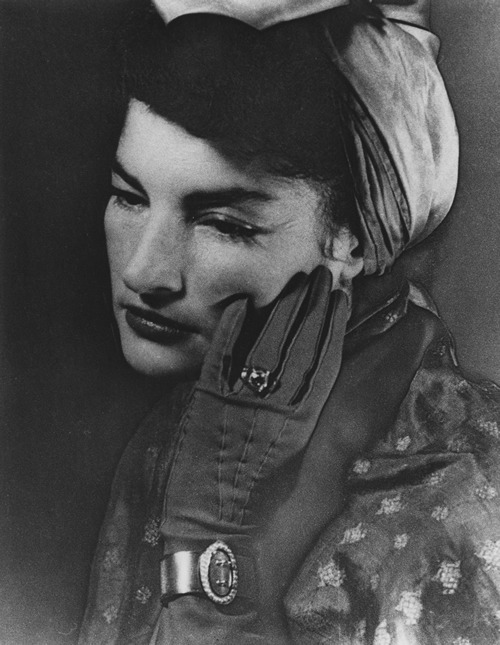 Man Ray Juliet via