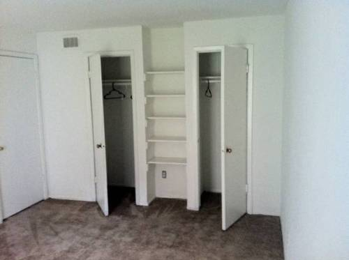 Spooky twin craigslist closets