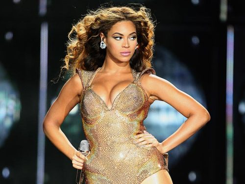 """I will absolutely be singing live. This is what I was born to do."" - Beyoncé, speaking out for the first time since lip-synching at President Barack Obama's inauguration, at a Super Bowl halftime show press conference"