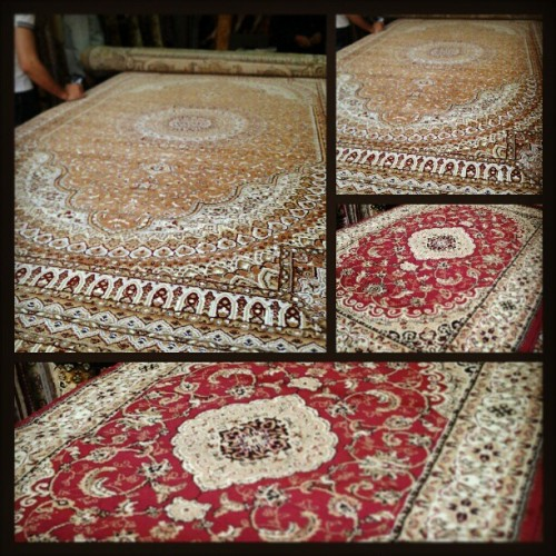 persian rugs for my restaurant project