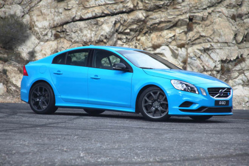 508 Horsepower VOLVO  (via  $300K, 508-Horsepower…Wired.com)
