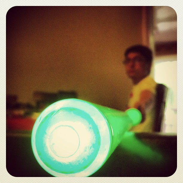 SWAGGED OUT JEDI. #starwars #lukeskywalker #lightsaber @wilfredojdiaz