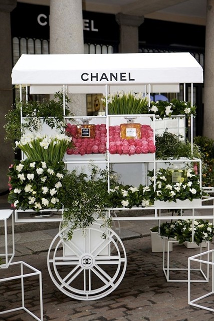 Happy Chanel Spring!!!!
