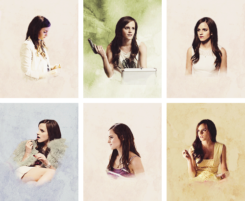 Emma Watson + The Bling Ring stills